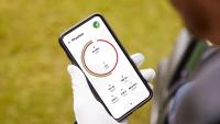 Svensk golfapp slår i Asien