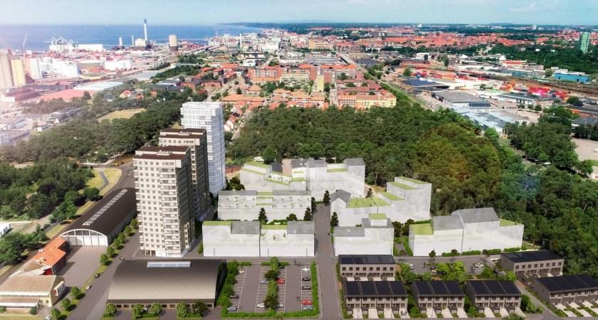 Riksbyggens visar smarta boenden under H22 City Expo i Helsingborg
