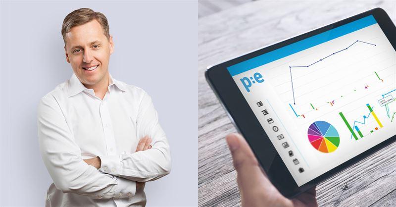 PE Accounting utökar styrelsen med erfaren produkt och teknikchef
