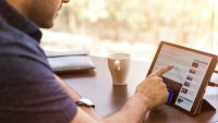 Personlig information i utbyte mot digitala tjänster kommer fortsätta 2021 – men i vilken skepnad?