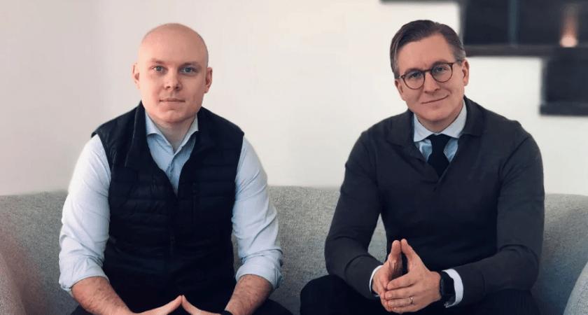 Förvaltarduo lanserar kreditfond med Erik Selin och Martin Nossman