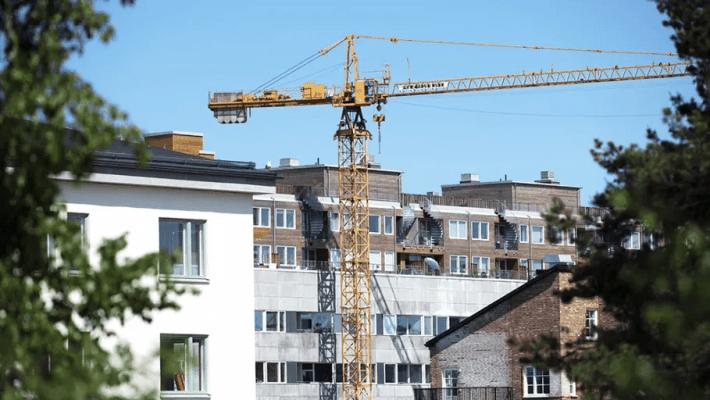 Nya digitala arbetssätt krävs för att öka återbruket i byggsektorn
