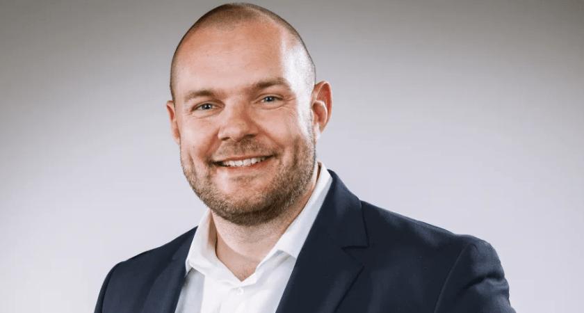 Arvato Financial Solutions nya CEO Jan Altersten om trender och insikter från 2020