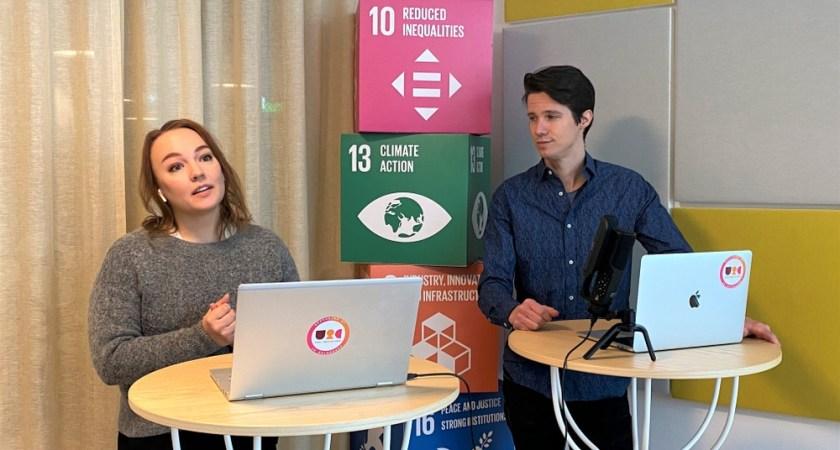 20 nyskapande affärsidéer utvecklas i Uppsala nu