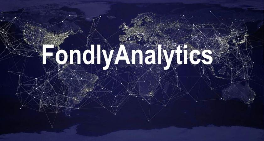 FondlyAnalytics betaversion
