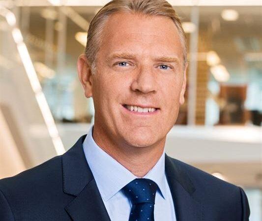 Magnus Montan till ny vd för Svensk Exportkredit