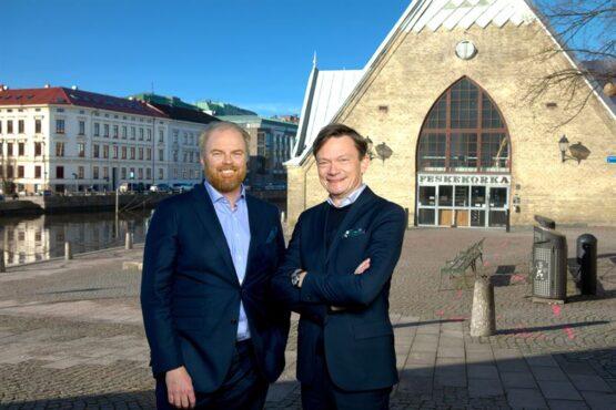 Formica Capital investerar i Cybercom