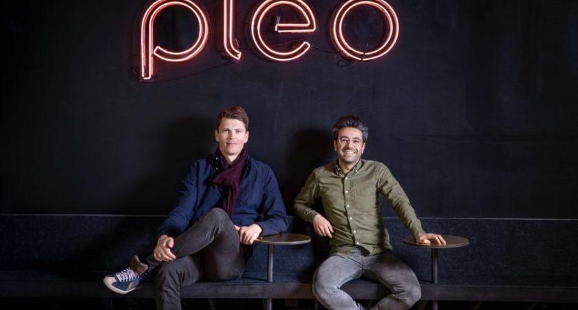 Pleo inleder samarbete med JP Morgan & Mastercard
