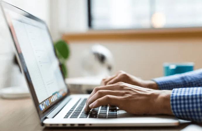 Kraftig ökning av försök att kapa mejlkorrespondens