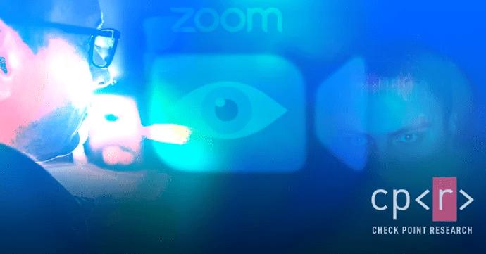 Check Point avslöjar sårbarheter i samarbetsverktyget Zoom