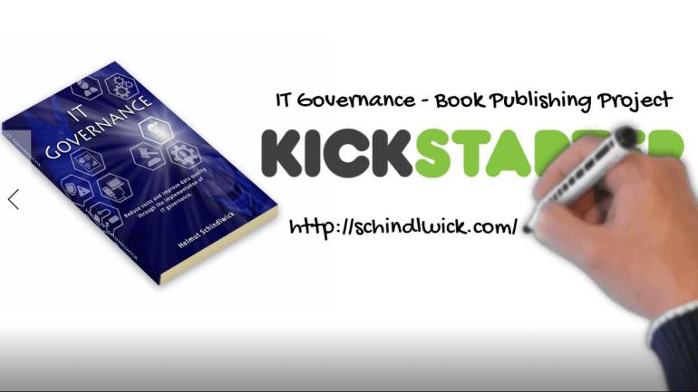 IT Governance Episode 0 – How it all began