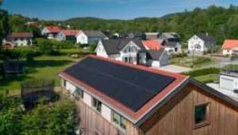 Elgiganten och Otovo ger svenskar möjligheten att producera egen el 1