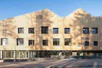 Friendly Building nominerat till innovationspriset E-prize 1