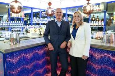 The Absolut Company tecknar miljardavtal – hållbarhet i fokus i nytt 10-årigt partnerskap med Ardagh Group 1