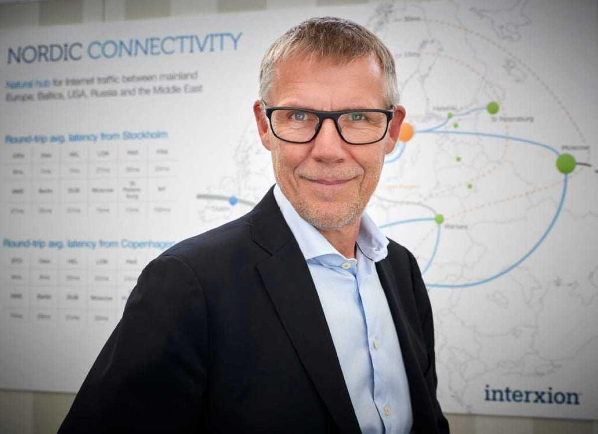 Interxions datacenter blir bas för ELASTX moln i Sverige 1
