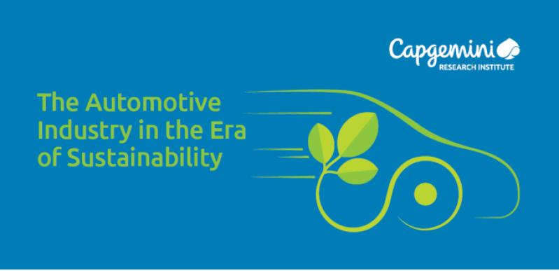Hållbarhetsstrategier på plats hos biltillverkarna – dock inte tillräckligt för att nå klimatmålen 1