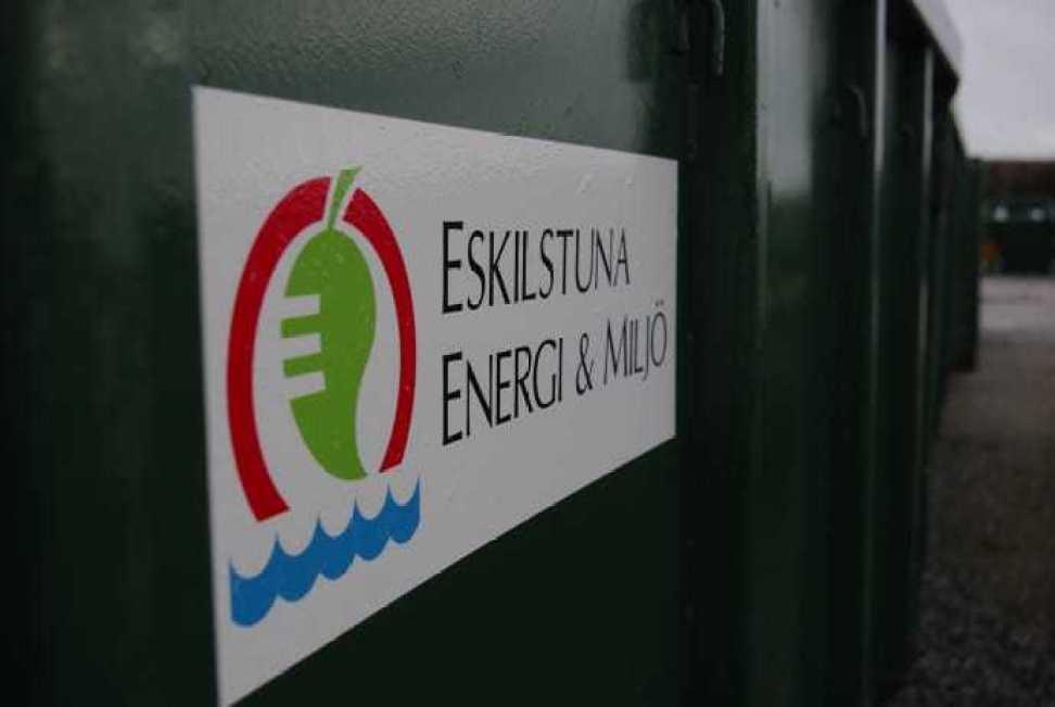 2019 gav näst bästa resultatet i Eskilstuna Energi och Miljös historia 1