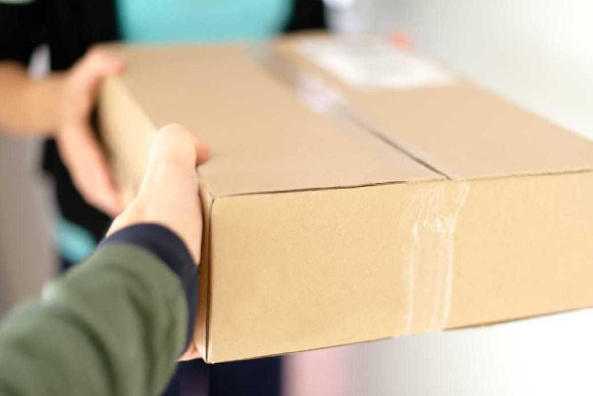 Stärk kunderna för mer hållbara transporter i e-handeln 1
