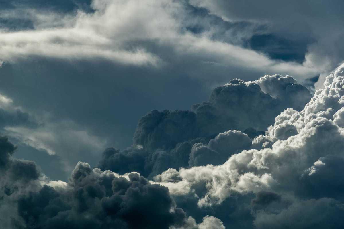 Tropiska cykloner ökar i framtiden 1