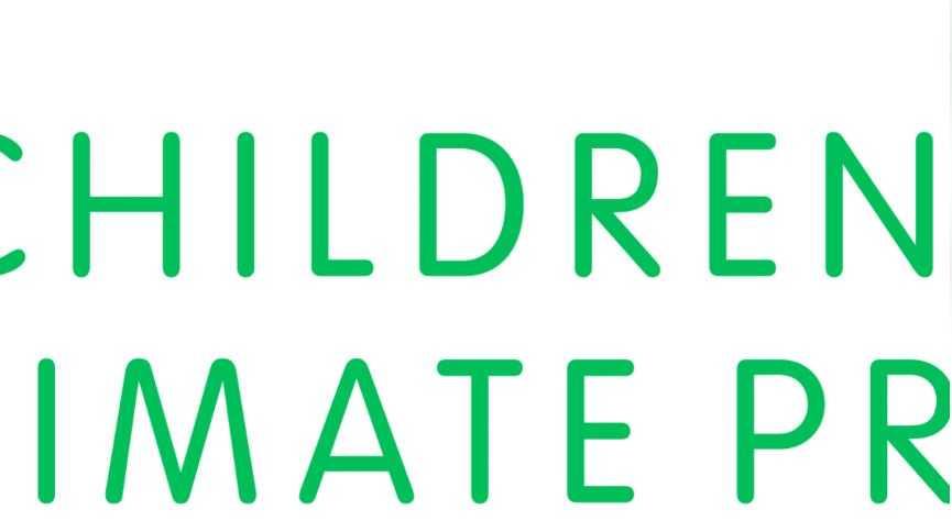 Nu öppnar nomineringen till Children's Climate Prize 2020 1