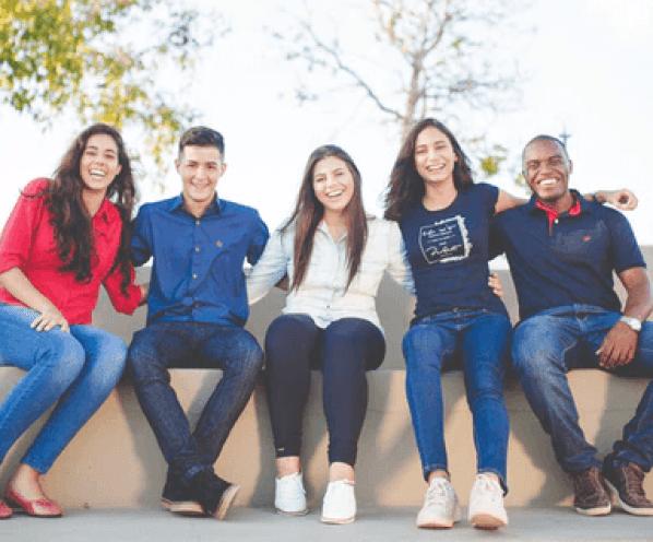 Bopanelen 2030: Unga mest positiva till att leva hållbart i framtiden 1