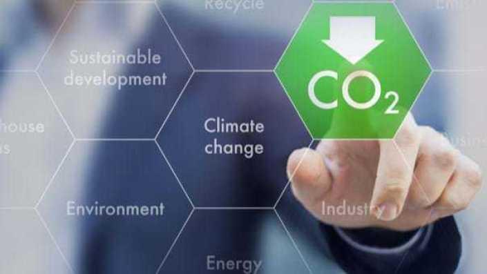 Microsoft presenterar nyheter och framsteg på vägen mot målet att vara koldioxidnegativa år 2030 1