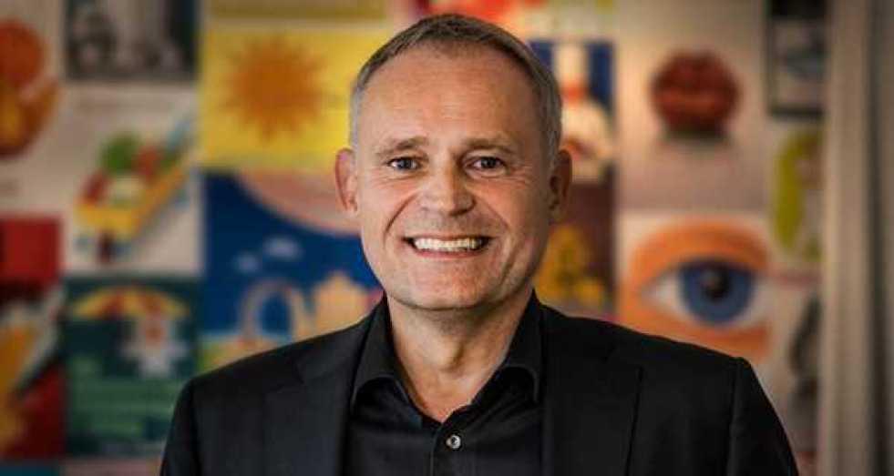 Björn Carlsson Kinning ny CFO på Coop Sverige AB 1