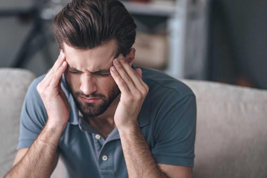 Undersökning visar stor ökning stress och oro efter Corona 1