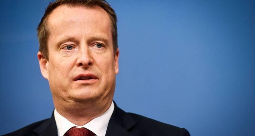 Regeringen vill visa upp det digitala och innovativa Sverige