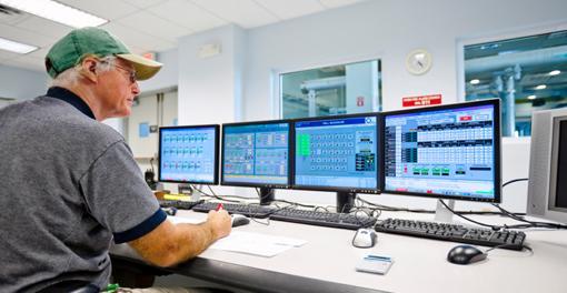 Samordnad styrning från Alcatel-Lucent Enterprise minskar arbetsbördan för IT-avdelningen