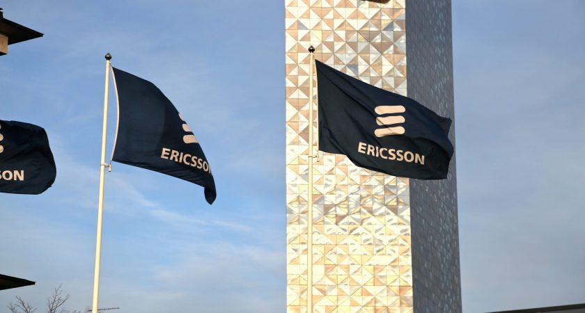Brighter och Ericsson i samarbete
