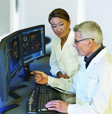 Sectra tecknar flerårigt avtal – Norrbottens Läns Landsting beställer IT-tjänst för hantering av medicinska bilder och patientinformation