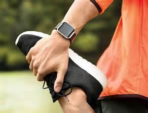 Fitbit Blaze tilldelas pris på ISPO