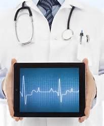 Digitaliseringen effektiviserar hälso- och sjukvården