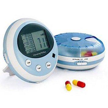 Posifon lanserar den intelligenta och portabla medicindosetten MiniTell på svenska marknaden