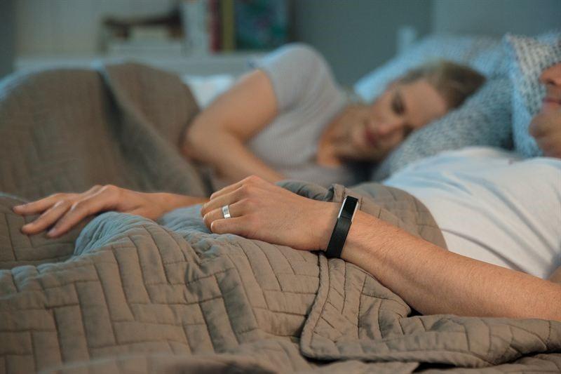 Fitbit lanserar ny funktion för hälsosammare sömnvanor