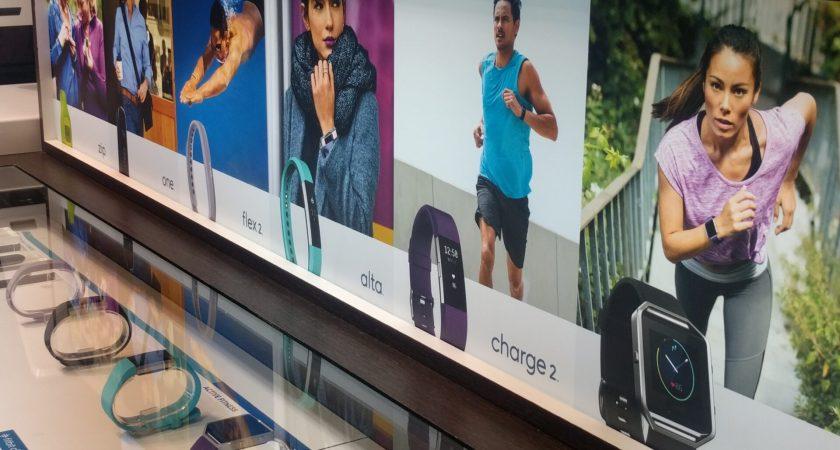 Fitbit – data, inspiration och knowhow om kroppen