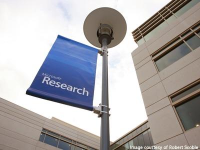 Microsofts forskare försöker lösa cancerfrågan på flera sätt
