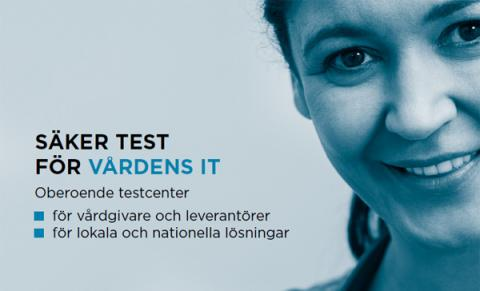 Nordic Medtest levererar testmiljö åt Saab
