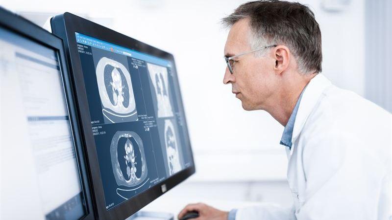 Holländskt sjukhus beställer Sectras IT-lösning för granskning av medicinska bilder
