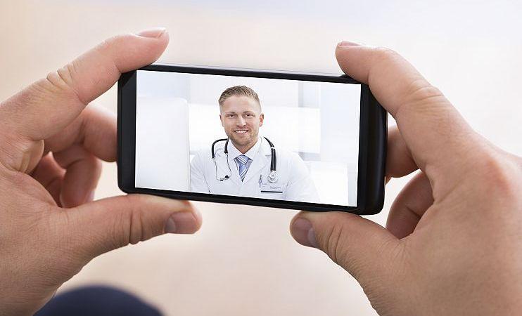 Historisk miljardsatsning för en digitalt samverkande vård