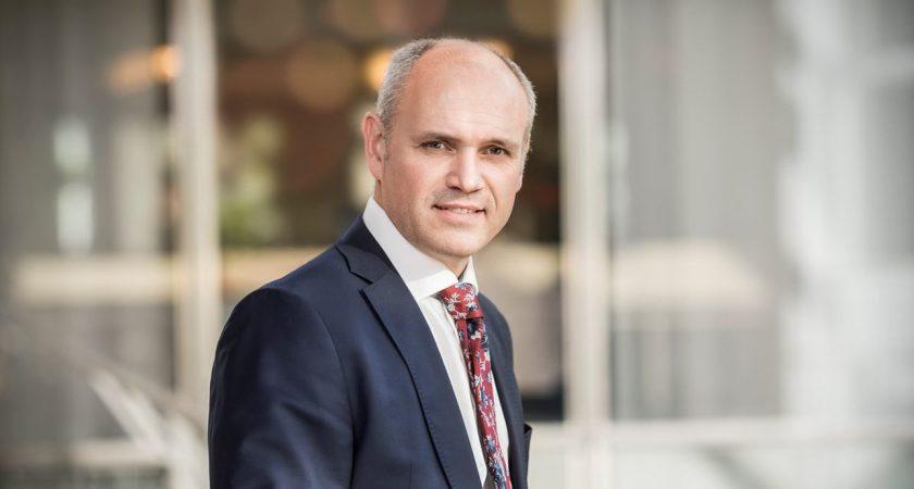 Peter Alvinsson ny chef för e-hälsotjänster