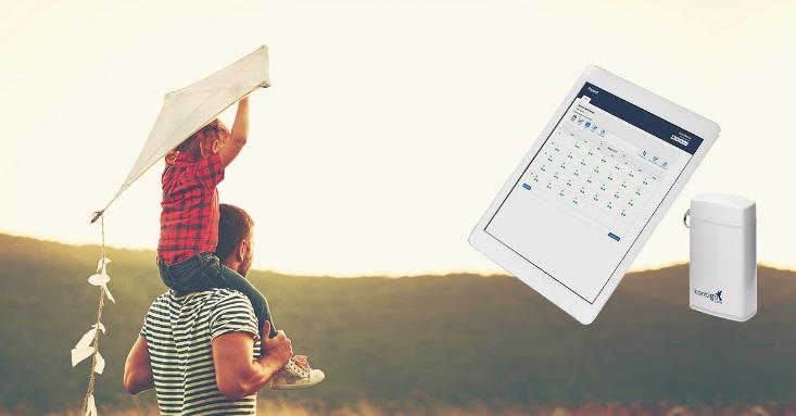 Digital disruptiv beroendevård för ökad livskvalitet