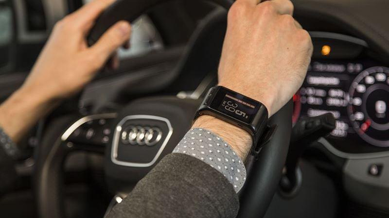 Snart kan du bli hälsosammare – med hjälp av bilen