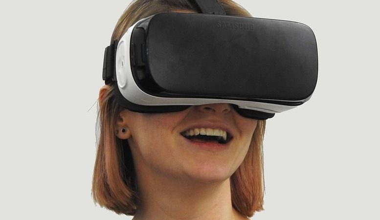 VR-innovation botar nackskador