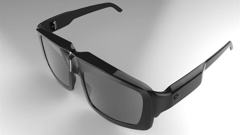 Smarta glasögon kan förenkla vardagen för personer med demens