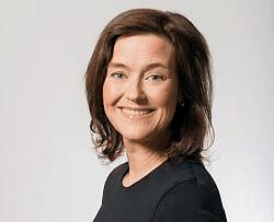 Lisa Norén ny medlem i Strikersoft eHealth Advisory Board