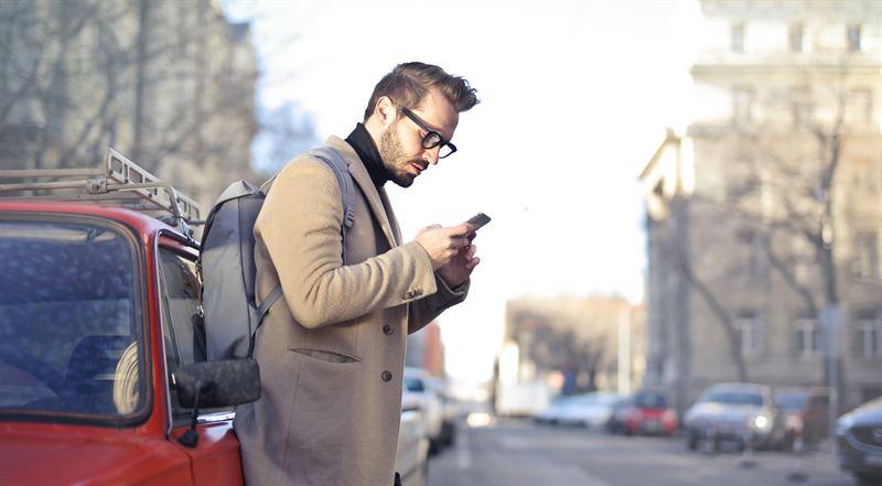 Nu kan du ta med läkaren i mobilen på resan