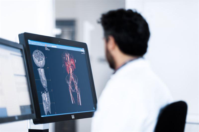 Framstående universitetssjukhus i USA beställer Sectras helhetslösning för medicinsk bildhantering
