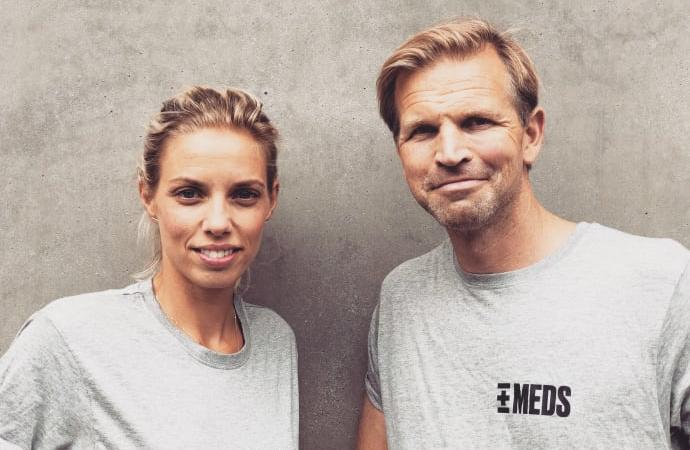 Uppstickaren MEDS blir Sveriges mest tillgängliga apotek!